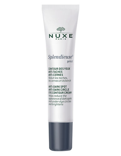 Nuxe Splendieuse Eye Contour Cream-NO COLOUR-One Size