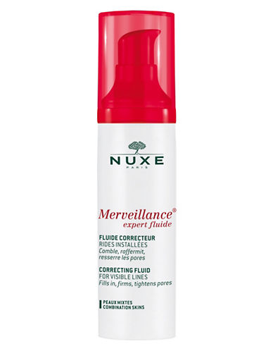 Nuxe Merveillance Expert Correcting Fluid-NO COLOUR-50 ml