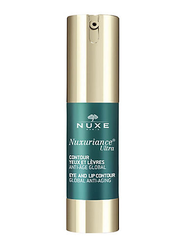 Nuxe Nuxuriance Ultra Eye and Lip Contour-NO COLOR-15 ml