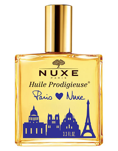 Nuxe Limited Edition Huile Prodigieuse-NO COLOUR-120 ml