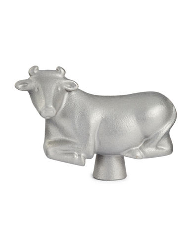 Zwilling J.A.Henckels Cow Knob-SILVER-One Size
