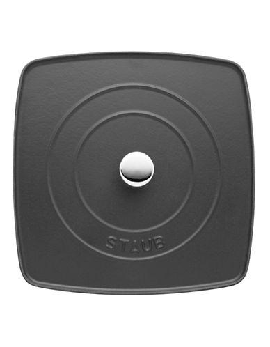 Staub Panini Press-BLACK-One Size