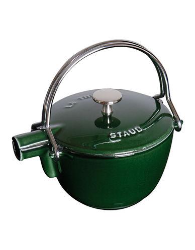 Staub Teapot-BASIL-1.1 L