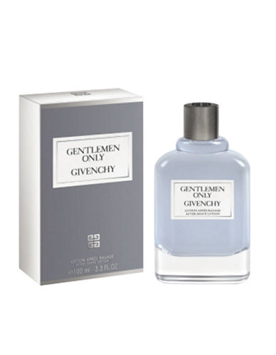 Givenchy Gentlemen Only After Shave Lotion-NO COLOUR-One Size