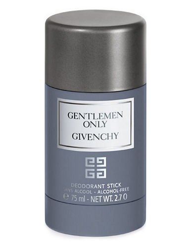 Givenchy Gentlemen Only Deodorant-NO COLOUR-One Size