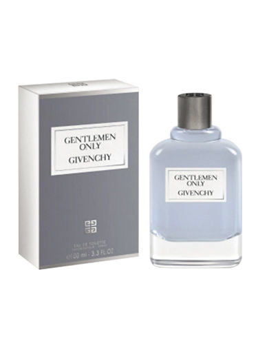 Givenchy Gentlemen Only Eau de Toilette Spray Value Size-NO COLOUR-100 ml