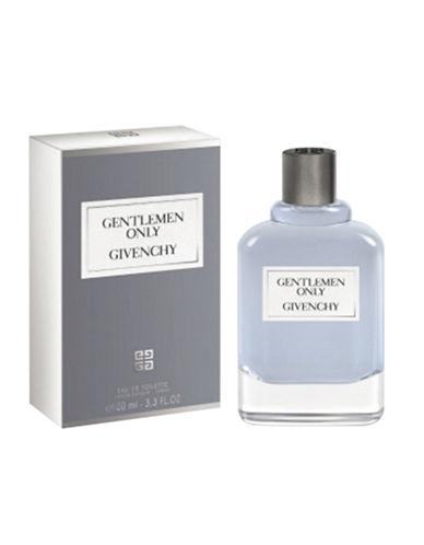 Givenchy Gentlemen Only Eau de Toilette Spray Value Size-NO COLOUR-100 ml