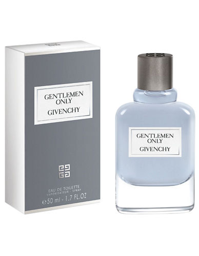 Givenchy Gentlemen Only Eau de Toilette-NO COLOUR-50 ml