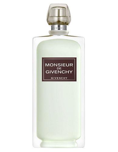 Givenchy Monsieur De Givenchy Eau de Toilette Spray-NO COLOUR-100 ml