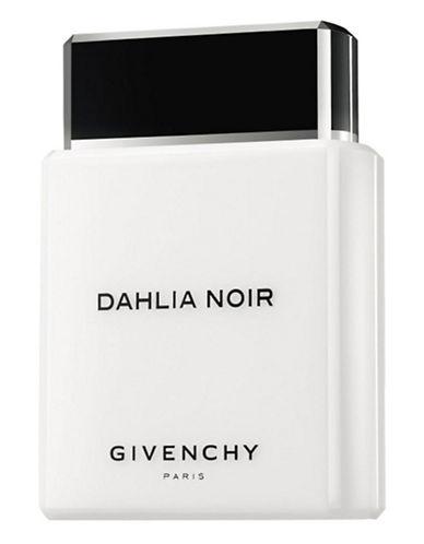 Givenchy Dahlia Noir Body Milk 200Ml-NO COLOUR-One Size