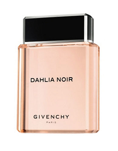 Givenchy Dahlia Noir Bath Gel 200Ml-NO COLOUR-One Size