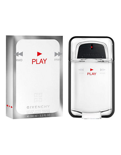 Givenchy Play After Shave Lotion-NO COLOUR-100 ml