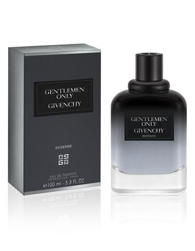 Givenchy Gentlemen Only Intense Fragrance For Men-NO COLOUR-100 ml