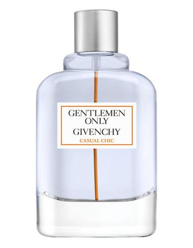 Givenchy Gentlemen Only Casual Chic Eau de Toilette-NO COLOUR-100 ml