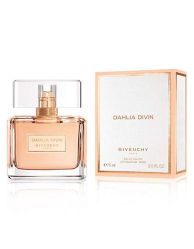 Givenchy Dahlia Divin Eau de Toilette Spray-NO COLOUR-75 ml