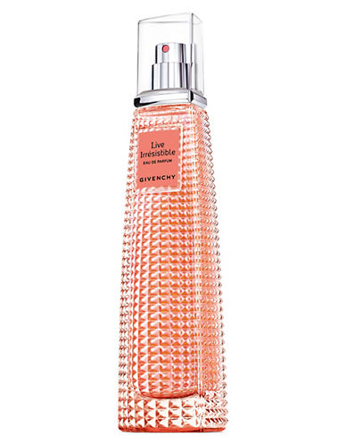 Givenchy Live Irrésistible Eau de Parfum-NO COLOUR-75 ml