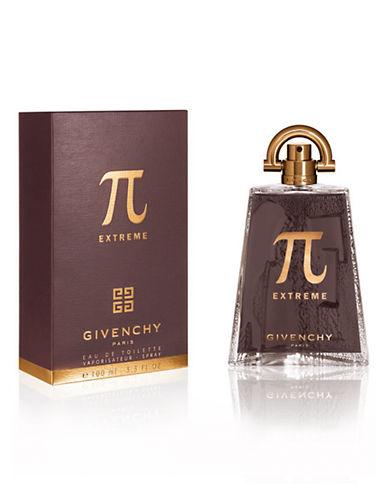 Givenchy Pi Extreme Eau de Toilette-NO COLOUR-100 ml