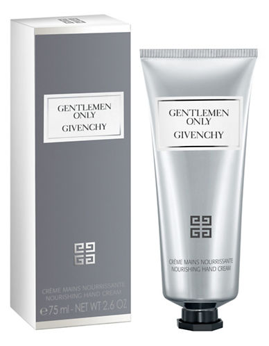 Givenchy Gentlemen Only Hand Lotion-NO COLOUR-One Size