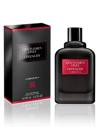 Givenchy Gentlemen Only Absolute Eau de Parfum-NO COLOUR-100 ml