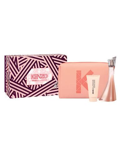 Kenzo Jeu D Amour Eau de Parfum Three-Piece Set-0-100 ml