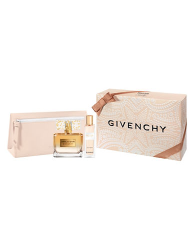 Givenchy Dahlia Divin Le Nectar de Parfum Three-Piece Set-0-75 ml