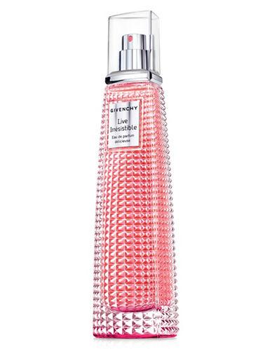 Givenchy Live Irresistible Eau de Parfum Delicieuse-0-75 ml
