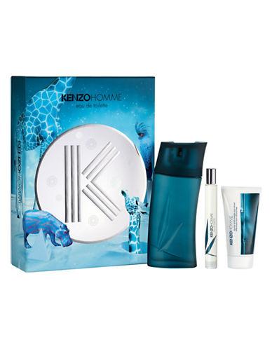 Kenzo Kenzo Homme Coffret-0-100 ml