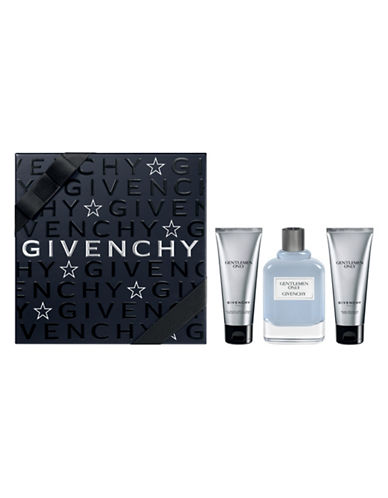 Givenchy Gentlemen Only Eau de Toilette Three-Piece Set-0-100 ml