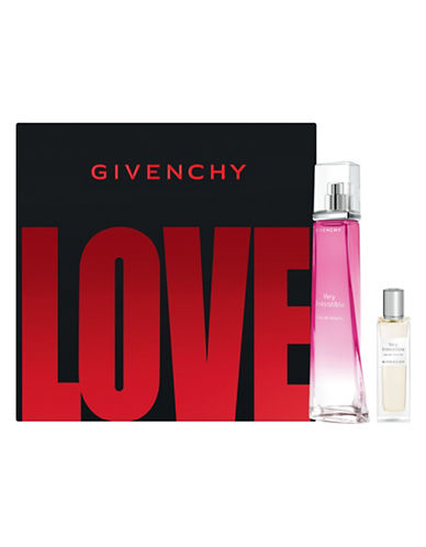 Givenchy Two-Piece Very Irresistible Set-NO COLOR-75 ml