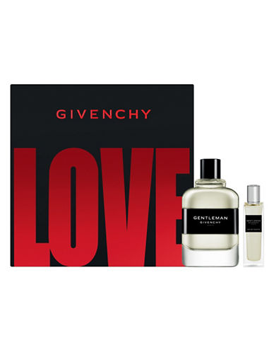 Givenchy Two-Piece Gentleman Eau de Toilette Set-NO COLOUR-100 ml