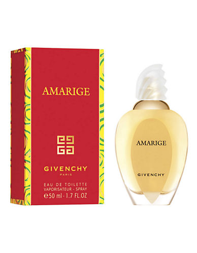 Givenchy Amarige Eau De Toilette Spray-NO COLOUR-50 ml