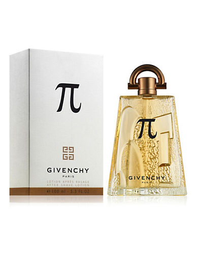 Givenchy Pi After Shave Lotion-NO COLOUR-100 ml