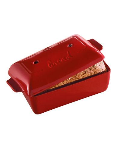 Emile Henry Bread Loaf Baker-GRENADE-2L