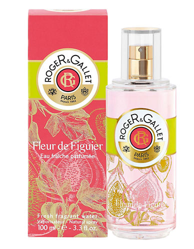 Roger & Gallet Fleur Figuier Water Spray-NO COLOUR-120 ml