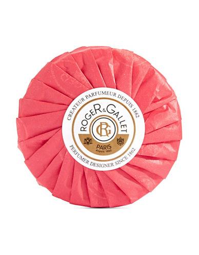 Roger & Gallet Fleur Figuier Perfumed Soap with Case-NO COLOUR-120 ml