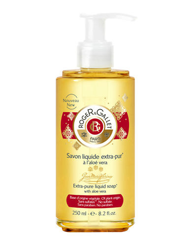 Roger & Gallet Jean-Marie Farina Liquide Soap extra-pur 250ml-NO COLOUR-250 ml