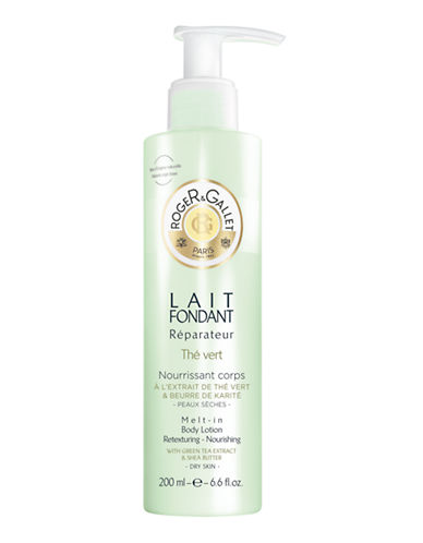 Roger & Gallet The Vert Lait Fondant Corps-NO COLOUR-One Size