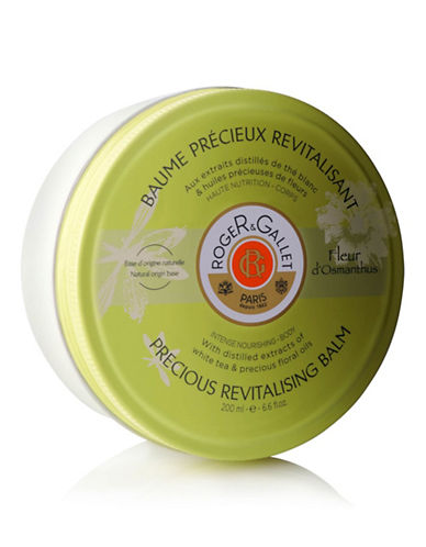 Roger & Gallet Osmanthus Flower Precious Revitalizing Balm-NO COLOUR-200 ml