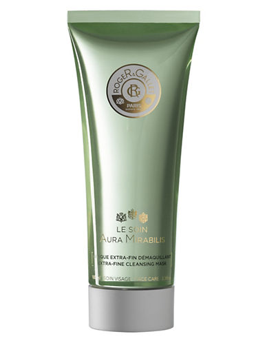 Roger & Gallet Extra-fine Cleansing Mask-NO COLOUR-120 ml
