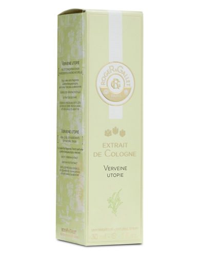 Roger & Gallet Extrait De Cologne Verveine Utopie-NO COLOR-30 ml