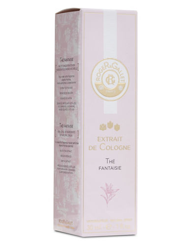 Roger & Gallet Extrait De Cologne The Fantasie-NO COLOR-30 ml