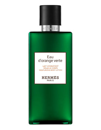 Hermès Eau DOrange Verte Perfumed Body Lotion-NO COLOUR-One Size
