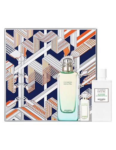 Hermès Un Jardin Sur le Nil Gift Set-0-100 ml
