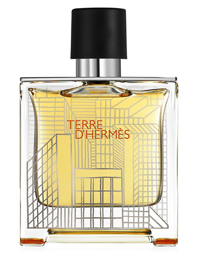 Hermès Terre D Hermes Eau de toilette H Bottle Limited Edition-0-75 ml