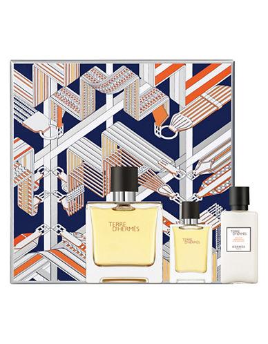 Hermès Fetes en Hermes Terre dHermes Gift Set-0-75 ml