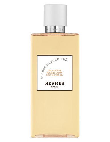 Hermès Eau Des Merveilles Shower Gel-0-200 ml