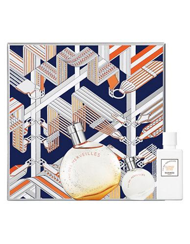 Hermès Fetes en Hermes Eau des Merveilles Gift Set-0-100 ml