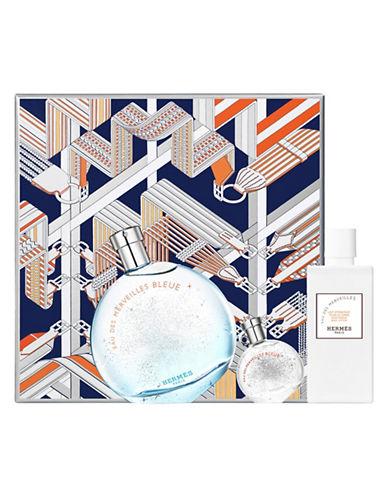 Hermès Eau des Merveilles Bleue Gift Set-0-100 ml