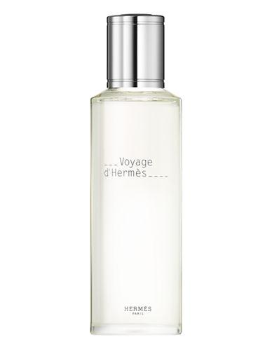 Hermès Voyage d Hermes Pure Perfume Refill-NO COLOUR-125 ml
