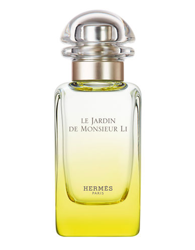 Hermès Le Jardin de Monsieur Li Eau de toilette Natural spray-NO COLOUR-50 ml
